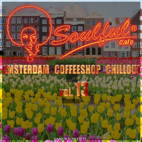 VA - Amsterdam Coffeeshop Chillout, Vol. 13 [10124478]