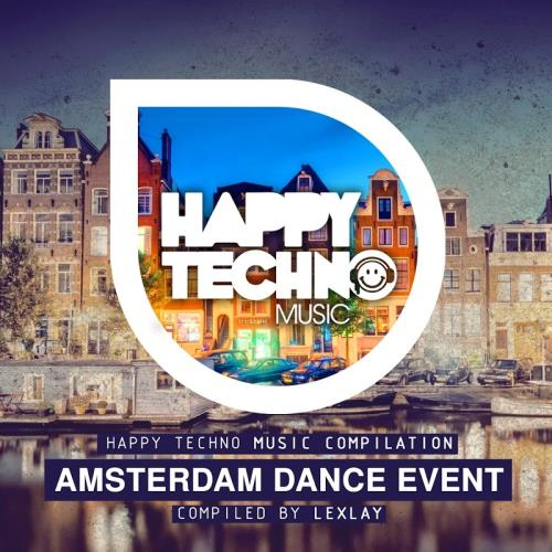 VA - Amsterdam Dance Event (Compiled By Lexlay) [HTMC03]