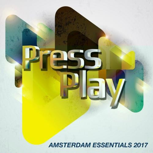 VA - Amsterdam Essentials 2017 [PRESS163]