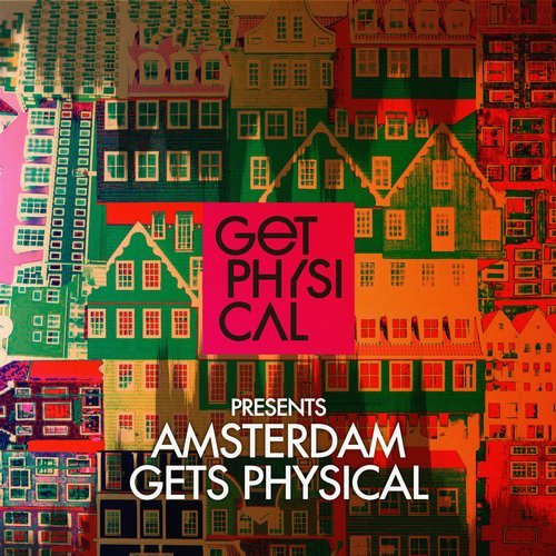 Amsterdam Gets Physical 2016 [GPMCD158D]