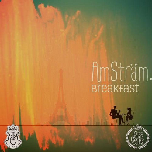 Amstram - Breakfast (Original Mix)