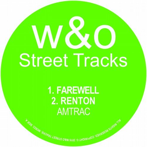 Amtrac – Farewell [WO023]