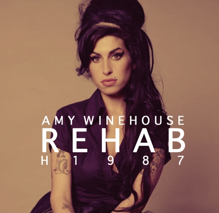 Amy Winehouse - Rehab Multitrack