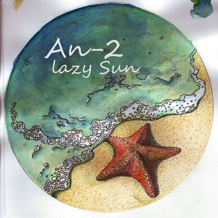 An-2 - Lazy Sun [THEOM020]