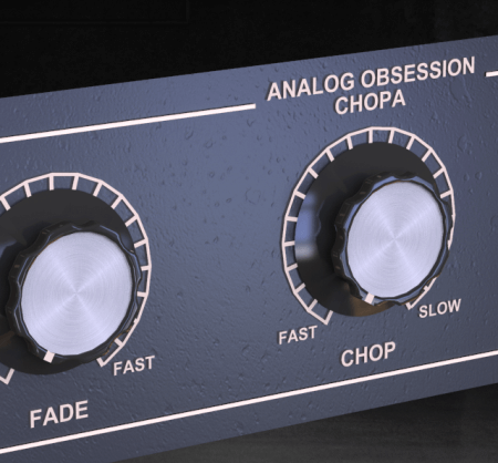 Analog Obsession Chopa v2.0 RETAiL WiN MacOSX