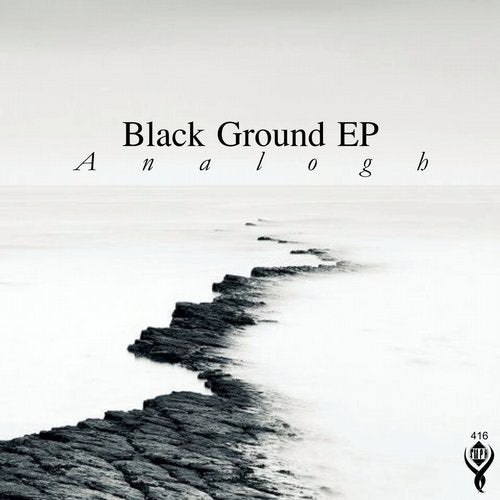 Analogh - Black Ground [SMPH416]