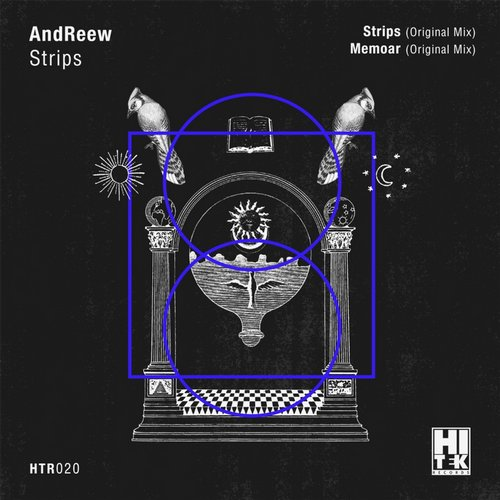AndReew - Strips EP [HTR020]