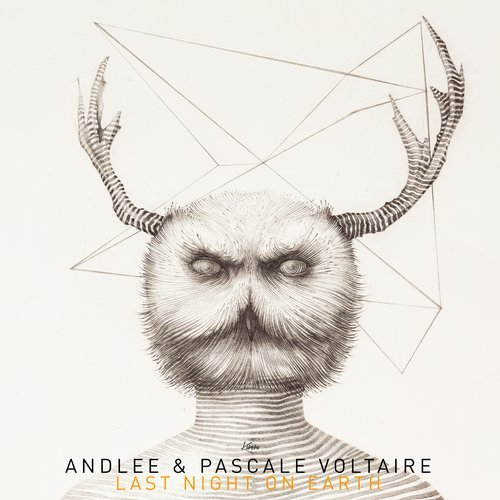 Andlee, Pascale Voltaire – Last Night On Earth [KARERA043]