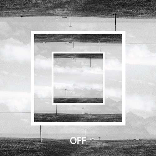 Andre Crom – Sequence EP [OFF132]