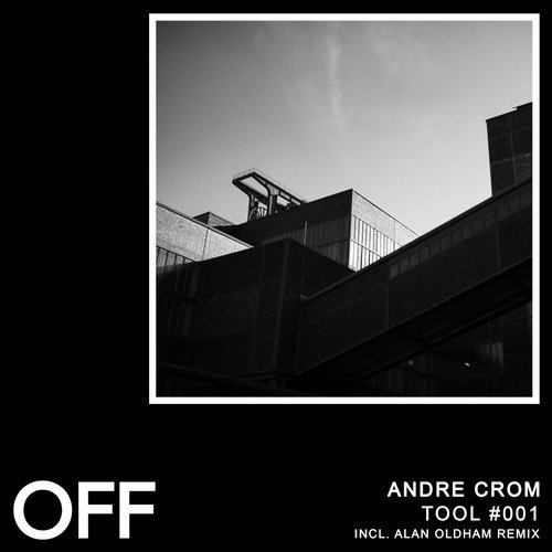 Andre Crom – Expansion EP [OVM293]