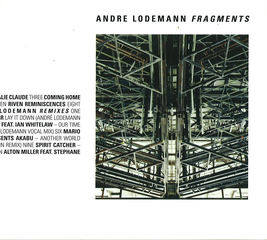 Andre Lodemann - Fragments [BWRLP01CD]