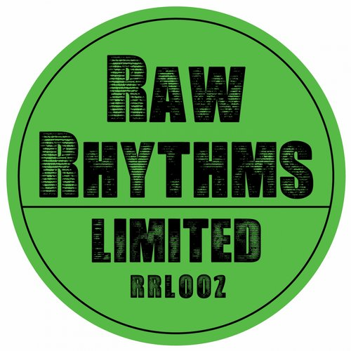 Andre Salmon, Chris C. - Raw Rhythms Limited 002 [RRL 002]