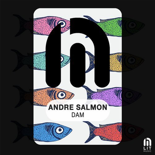 Andre Salmon, Mauro C.Dream – Dam [LIT026]
