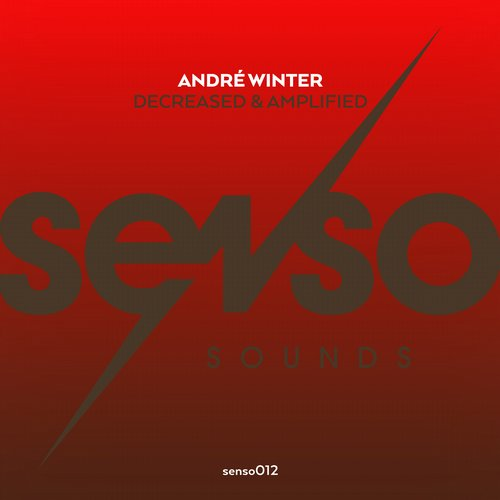 Andre Winter - Decreased & Amplified [SENSO012]