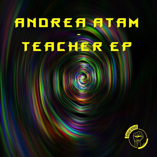 Andrea Atam – Teacher [SPR007]
