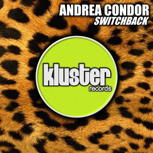 Andrea Condor - Switchback [BLV1736849]