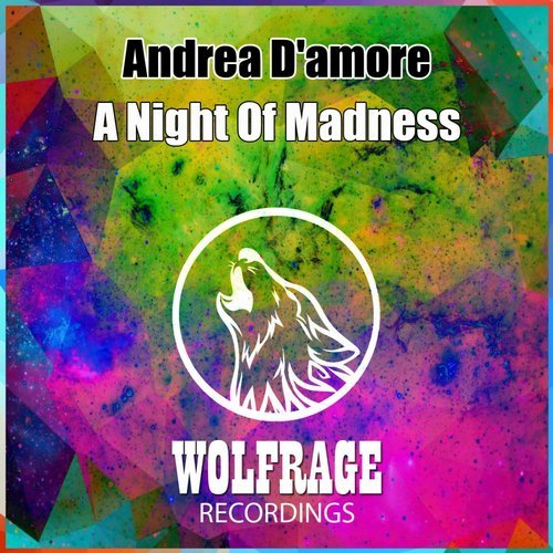 Andrea D'Amore - A Night Of Madness [WS0547]