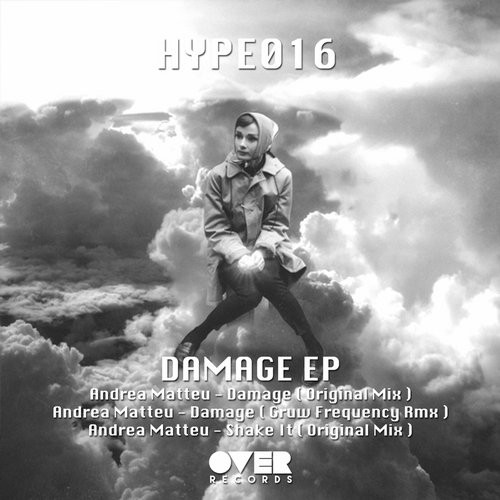 Andrea Matteu - Damage [HYPE016]
