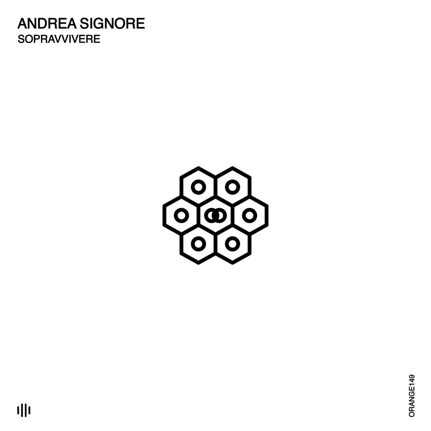 Andrea Signore – The Eklipse EP [RSZ167]