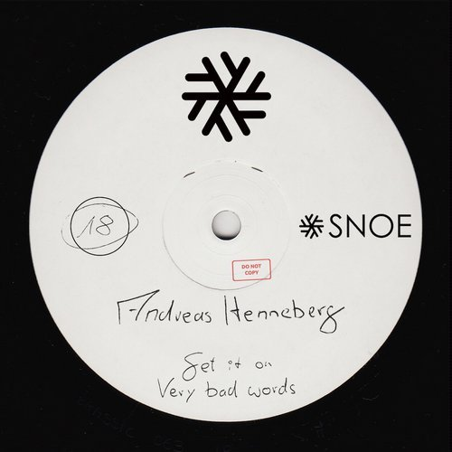 Andreas Henneberg – Get It On EP [SNOE018]