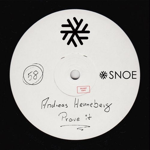 Andreas Henneberg – Clouds [HM073]