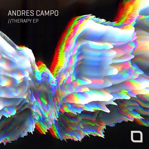 Andres Campo – Therapy EP [TR354]
