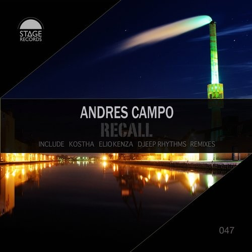 Andres Campo - Recall [STAGEREC047]