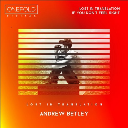 Andrew Betley - Lost In Translation [OFD 022]