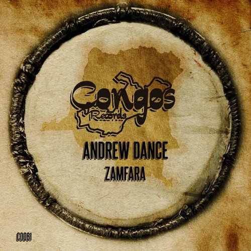 Andrew Dance - Zamfara [CO061]