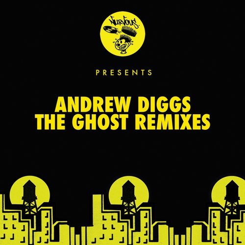 Andrew Diggs - The Ghost - Remixes [NUR24078]