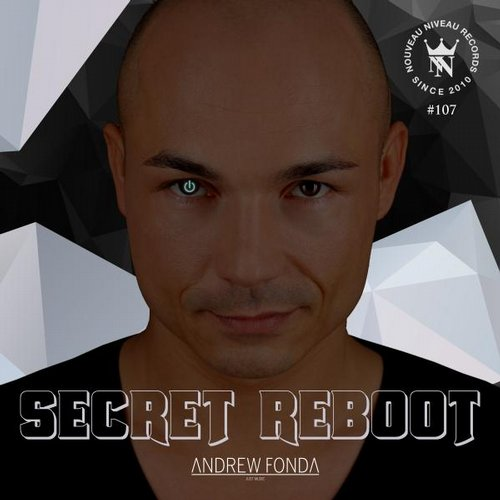 Andrew Fonda - Secret Reboot [4056813011616]