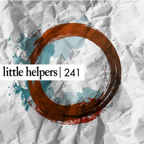 Andrew McDonnell – Little Helper 241 [LITTLEHELPERS241]