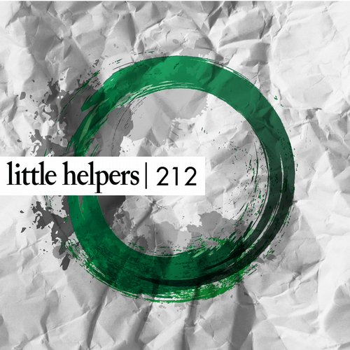 Andrew McDonnell - Little Helper 212 [LITTLEHELPERS212]