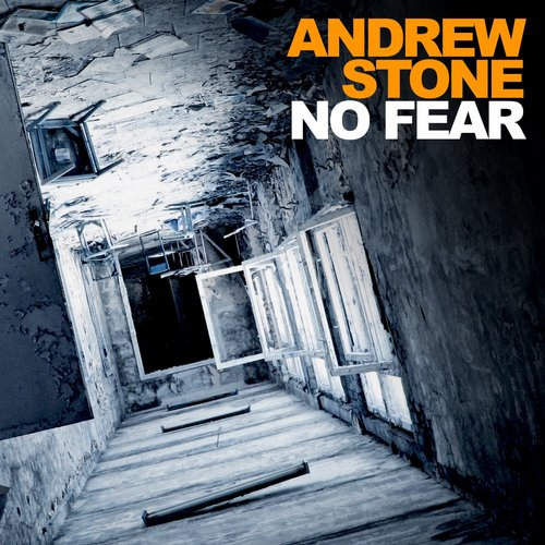 Andrew Stone - No Fear [361459 5070613]