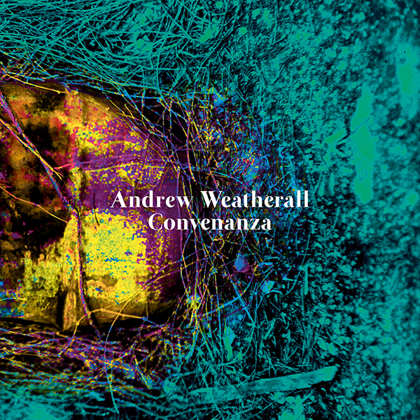 Andrew Weatherall ‎- Convenanza [RGCCD022P]