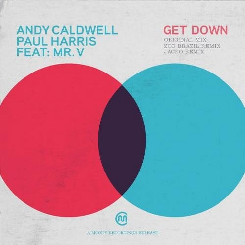 Andy Caldwell, Paul Harris, Mr. V - Get Down [MDR9719]