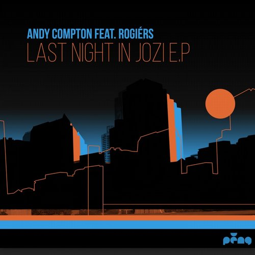 Andy Compton - Last Night In Jozi [DIGI-PENG 077]