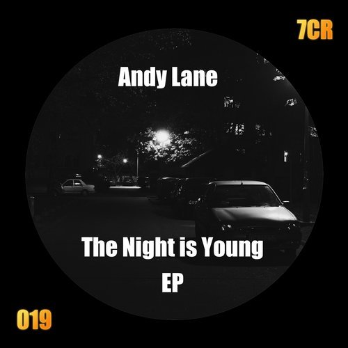 Andy Lane - The Night Is Young [10120866]