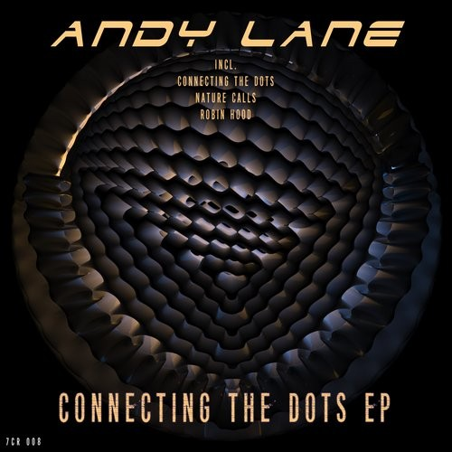 Andy Lane - Connecting The Dots EP [10105942]