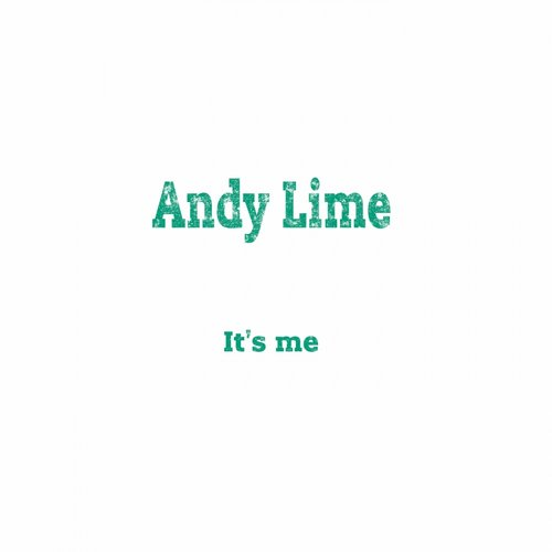 Andy Lime - It's Me [AIR018]