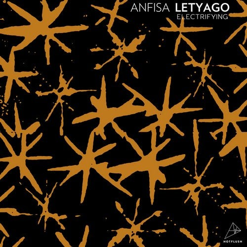 Anfisa Letyago – Bright Lights EP [NER24526]