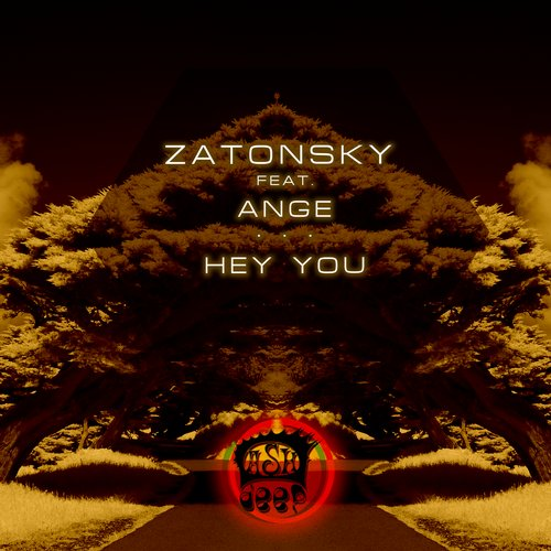 Ange, Zatonsky - Hey You [10091796]