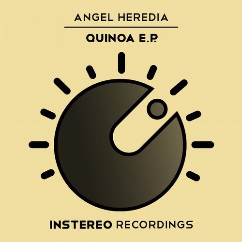 Angel Heredia - Quinoa [INS218]