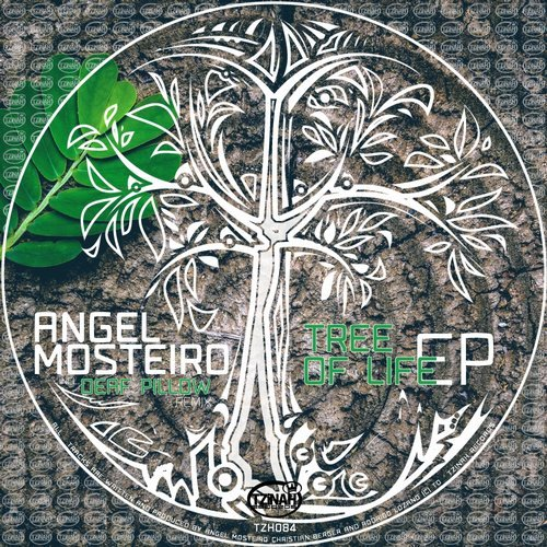 Angel Mosteiro - Tree of Life EP [TZH084]