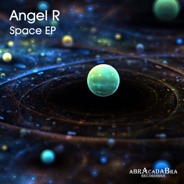 Angel R - Space EP [ABR 271]