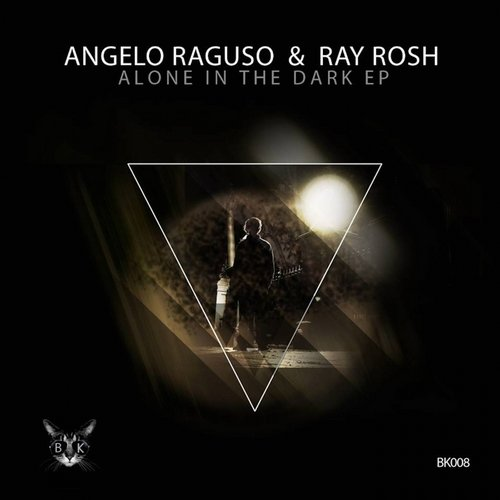 Angelo Raguso - Alone In The Dark E.P [BK008]