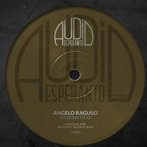 Angelo Raguso - Walking Dead [AE054]