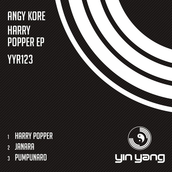 Angy Kore - Harry Popper [YYR 123]