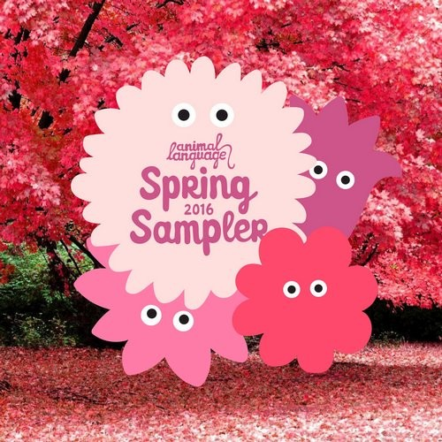 VA - Animal Language Spring Sampler [MOO049]