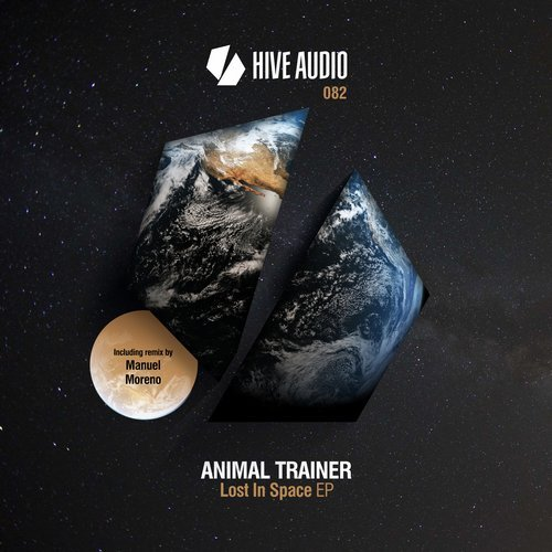 Animal Trainer – Lost In Space EP [HA082]